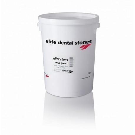 Plâtre Elite Stone 25kg - Zhermack