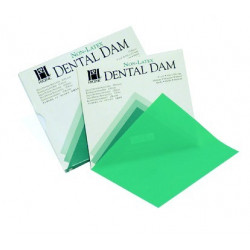 Digues Dental Dam - Hygenic
