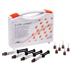 G-Cem LinkAce Valise Promo - GC