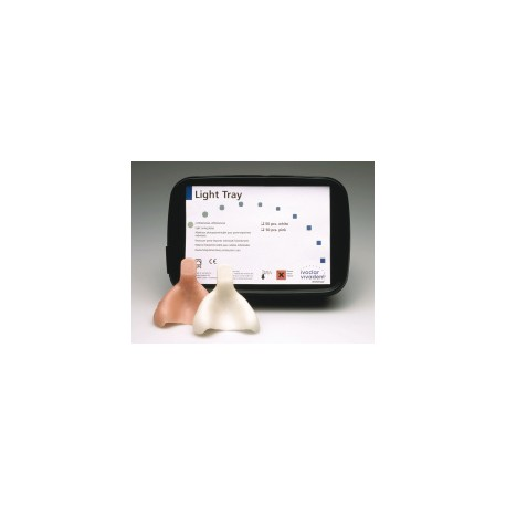 LIGHT TRAY (50 plaques)