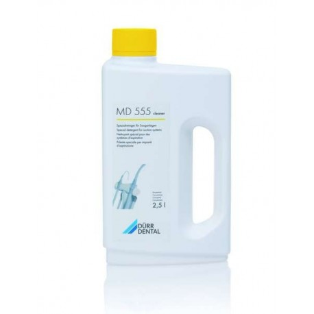 MD 555 Cleaner