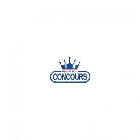 Tenon Pivomatic Concours Titane / 24