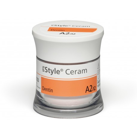 IPS Style Ceram Dentin