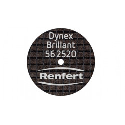 Dynex Brillant 0,25 x 20 mm