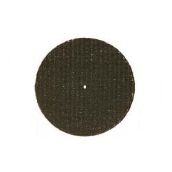 Disque de meulage et à tronçonner 1,0 x 40 mm /25