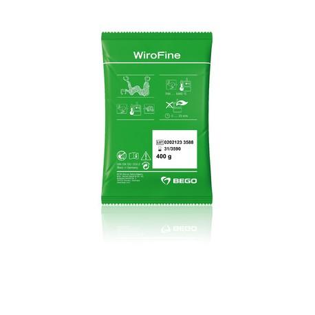 WIROFINE 45x400gr
