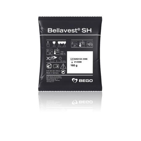 BELLAVEST S-H 80x160gr