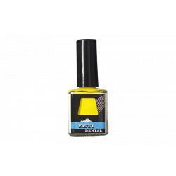 DIE SPACER JAUNE 7 MY- YETI DENTAL