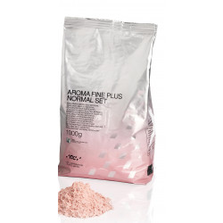 GC Aroma Fine Plus Normal Set (Rose)