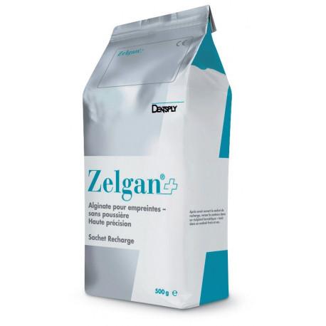 Zelgan 2002 DENTSPLY