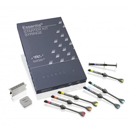 Essentia Starter Kit GC