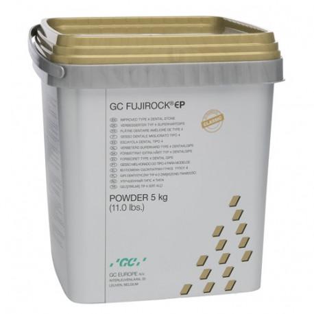 Fujirock Golden Brown 12 kG - GC