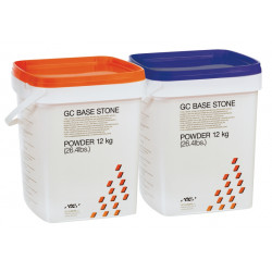 Base Stone Terra Cotta 12Kg GC