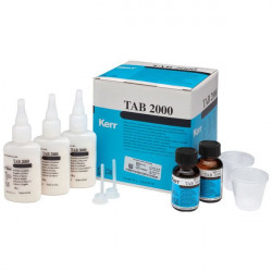 TAB 2000 Coffret Complet
