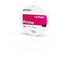 IPS e.max ZirCAD Prime - IVOCLAR