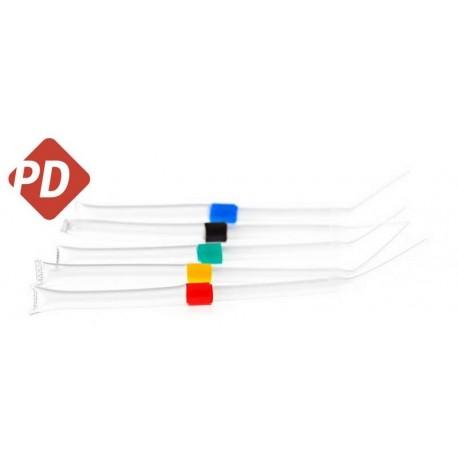 Pipette PD 0,3ml /5