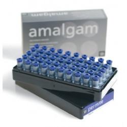 Amalgame Permite 50 Caps Dose 1
