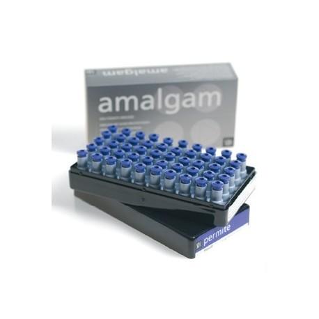 Amalgame Permite 50 Caps Dose 2