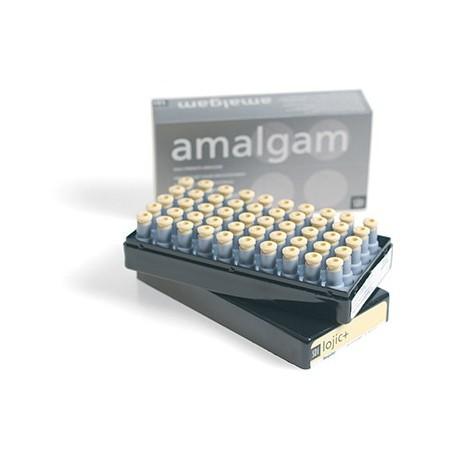 Amalgame Logic+ /50 Dose 1