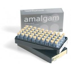 Amalgame Logic+ /50 Dose 3