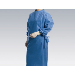 Blouse d'Isolation Foliodress - Hartmann