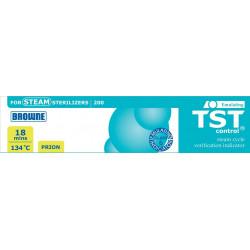 Test Prion de Stérilisation Autoclave