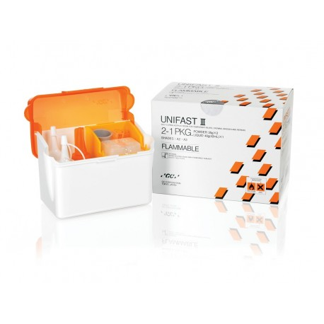 Unifast III Intro Pack 2-1